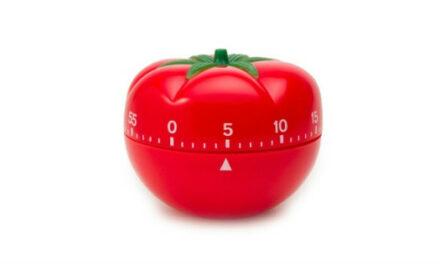 Tecnica Del Pomodoro – Come sfruttarla per la tua Produttività