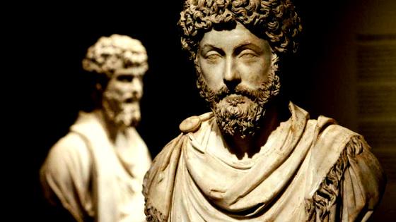 Marco Aurelio - 10 Lezioni per migliorare la tua vita