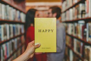 cos'è la felicità