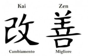 kaizen significato