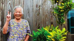 okinawa longevità