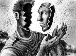 destrutturazione psicologia