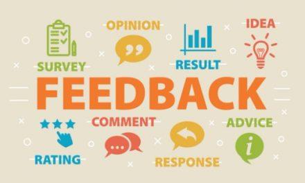 Feedback – Come la Critica Costruttiva può Aiutare a Migliorarci