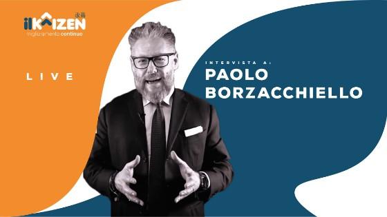 Intervista a Paolo Borzacchiello