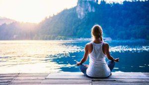 consapevolezza e meditazione