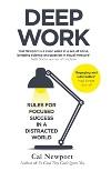 deep work libro