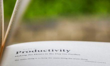 10 Libri per la produttività e la Gestione del tempo