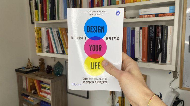 design your life libro